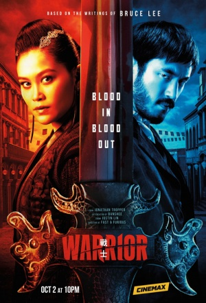 Warrior: Season 2