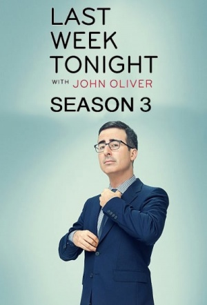 Last Week Tonight with John Oliver: Season 3