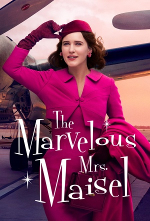The Marvelous Mrs. Maisel: Season 3