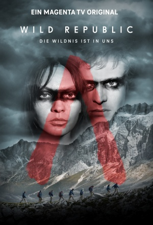 Wild Republic: Season 1