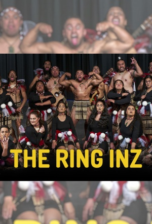 The Ring INZ: Season 1