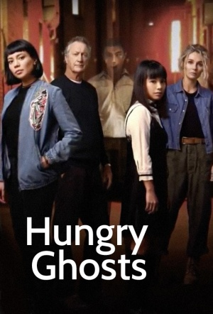 Hungry Ghosts: Season 1