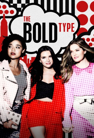 The Bold Type: Season 3