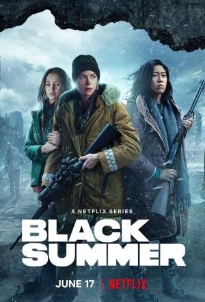 Black Summer: Season 2