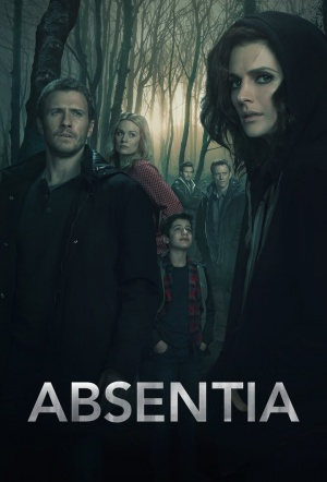 Absentia: Season 1