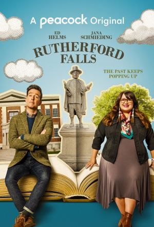 Rutherford Falls: Season 1
