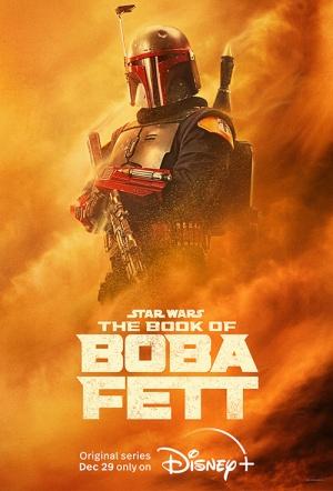 The Book of Boba Fett: Season 1