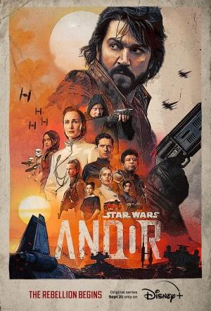 Andor: Season 1