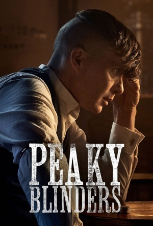 Peaky Blinders: Season 5