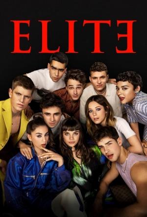 Elite: Season 4
