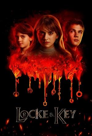 Locke & Key: Season 2