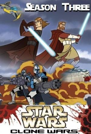 Star Wars: Clone Wars - Season 3
