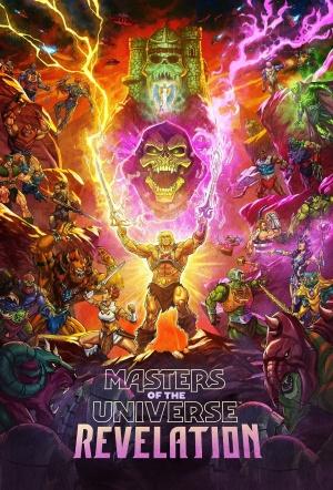 Masters of the Universe: Revelation - Season 1