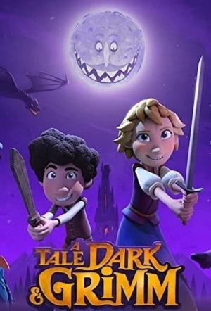 A Tale Dark & Grimm: Season 1