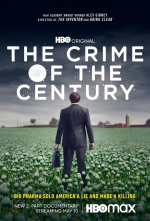 The Crime of the Century: Miniseries