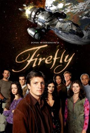 Firefly: Season 1