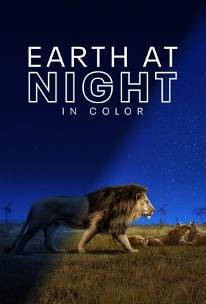 Earth at Night in Color: Season 2