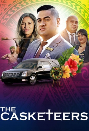 The Casketeers: Season 4