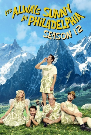 It's Always Sunny in Philadelphia: Season 12