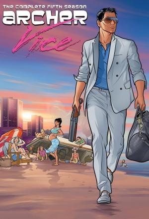 Archer: Season 5 - Vice