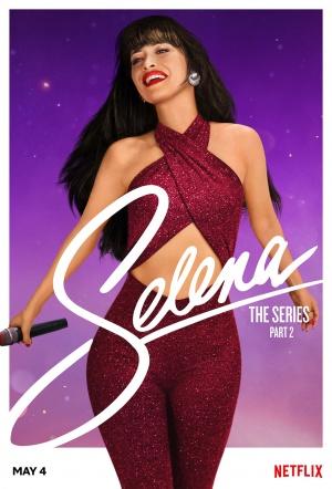 Selena: The Series - Season 2