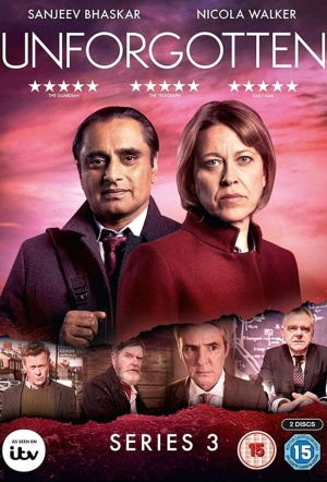 Unforgotten: Series 3