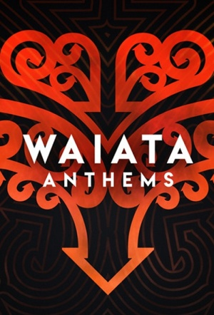 Waiata / Anthems - Season 1