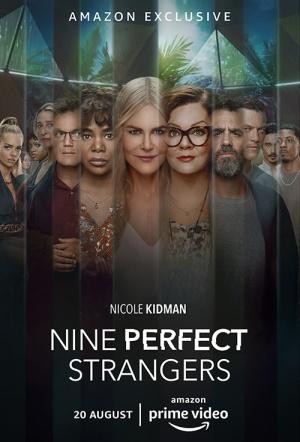 Nine Perfect Strangers: Miniseries
