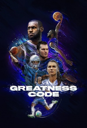 Greatness Code: Season 1