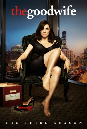 The Good Wife: Season 3