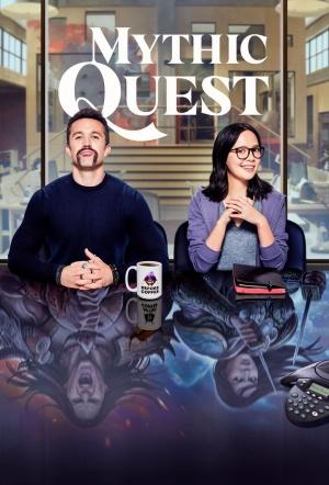 Mythic Quest: Raven's Banquet - Season 2