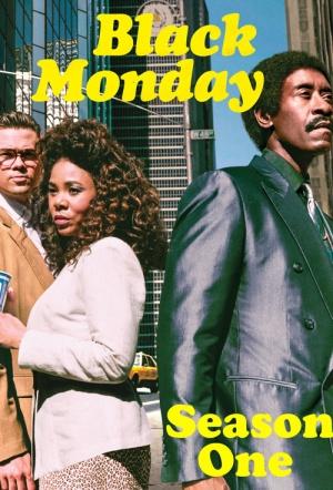 Black Monday: Season 1