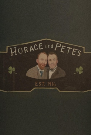 Horace and Pete: Season 1