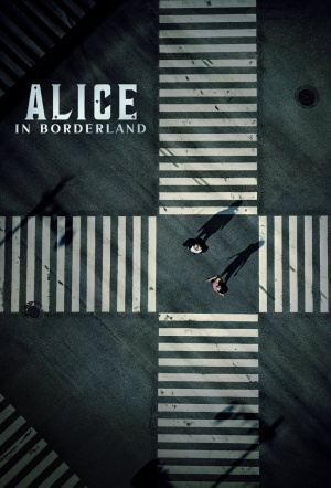 Alice in Borderland: Season 1