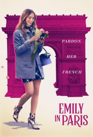 Emily in Paris: Season 2