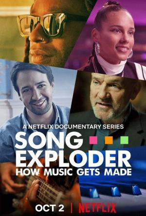 Song Exploder: Season 1