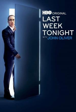 Last Week Tonight with John Oliver: Season 8