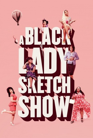 A Black Lady Sketch Show: Season 1