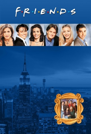 Friends: Season 1