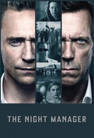 The Night Manager: Miniseries