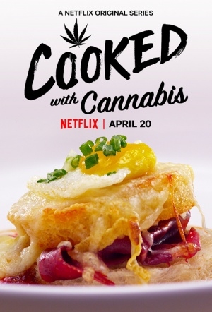 Cooked With Cannabis: Season 1