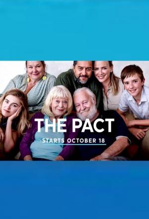 The Pact (NZ): Season 1