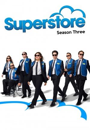Superstore: Season 3