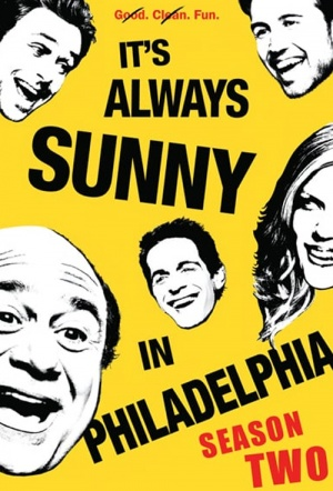 It's Always Sunny in Philadelphia: Season 2