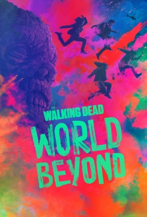 The Walking Dead: World Beyond - Season 1