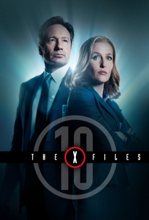 The X-Files: Season 10