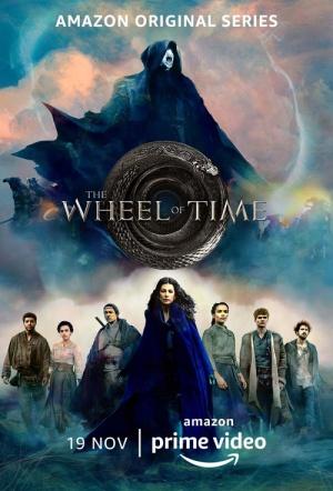 The Wheel of Time: Season 1