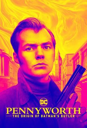 Pennyworth: Season 3