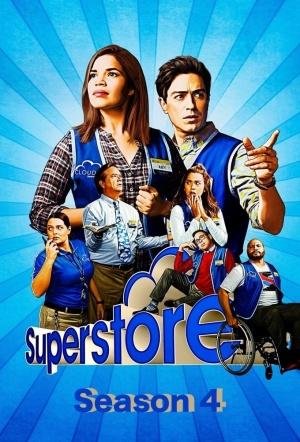 Superstore: Season 4