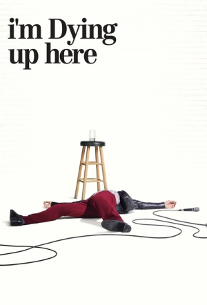 I'm Dying Up Here: Season 1